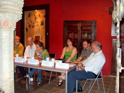 Homenaje al 27 y Cántico (Córdoba, 13/06/09): Imagen (2)