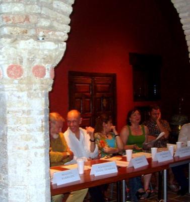 Homenaje al 27 y Cántico (Córdoba, 13/06/09): Imagen (3)