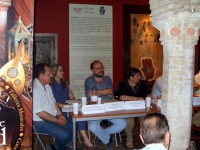Homenaje al 27 y Cántico (Córdoba, 13/06/09): Imagen (4)