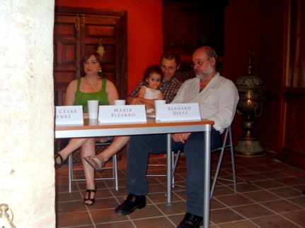 Homenaje al 27 y Cántico (Córdoba, 13/06/09): Imagen (5)