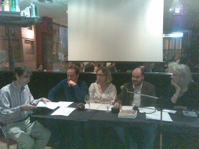 NOVISSIMA CARMINA II (Oviedo, 30/10/09) > Imagen (4)