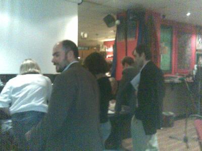 NOVISSIMA CARMINA II (Oviedo, 30/10/09) > Imagen (6)
