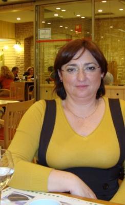 Próximas Actividades > Viernes 27/11/09: NOVISSIMA CARMINA III, con la lectura poética, entre otros, de MARÍA PIZARRO (Córdoba)