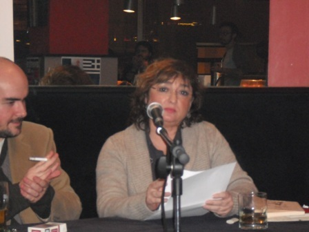 NOVISSIMA CARMINA III (Oviedo, 27/11/09) > Imagen (2)