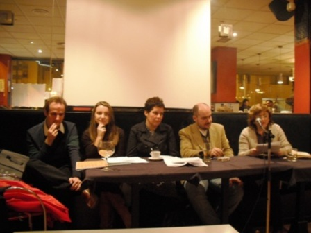 NOVISSIMA CARMINA III (Oviedo, 27/11/09) > Imagen (1)