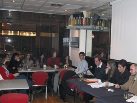 NOVISSIMA CARMINA III (Oviedo, 27/11/09) > Imagen (3)