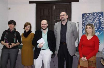 Imagen (4) > Participación del CCP Homenaje Ayala: 17 de Marzo (Granada)..